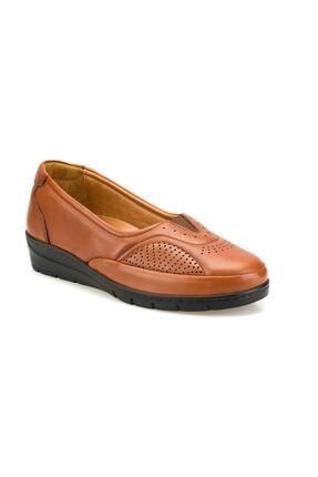 Polaris 5 Nokta 103002.Z Taba Kadın Ayakkabı 100508508