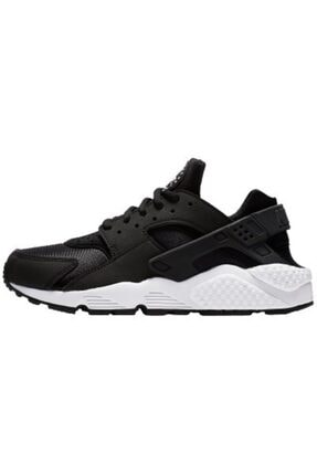 Nike Air Huarache Run Kadın Siyah Spor Ayakkabı 634835-006