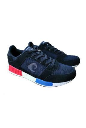 Pierre Cardin Unısex Siyah Spor Ayakkabı Siyah Pcs-70845