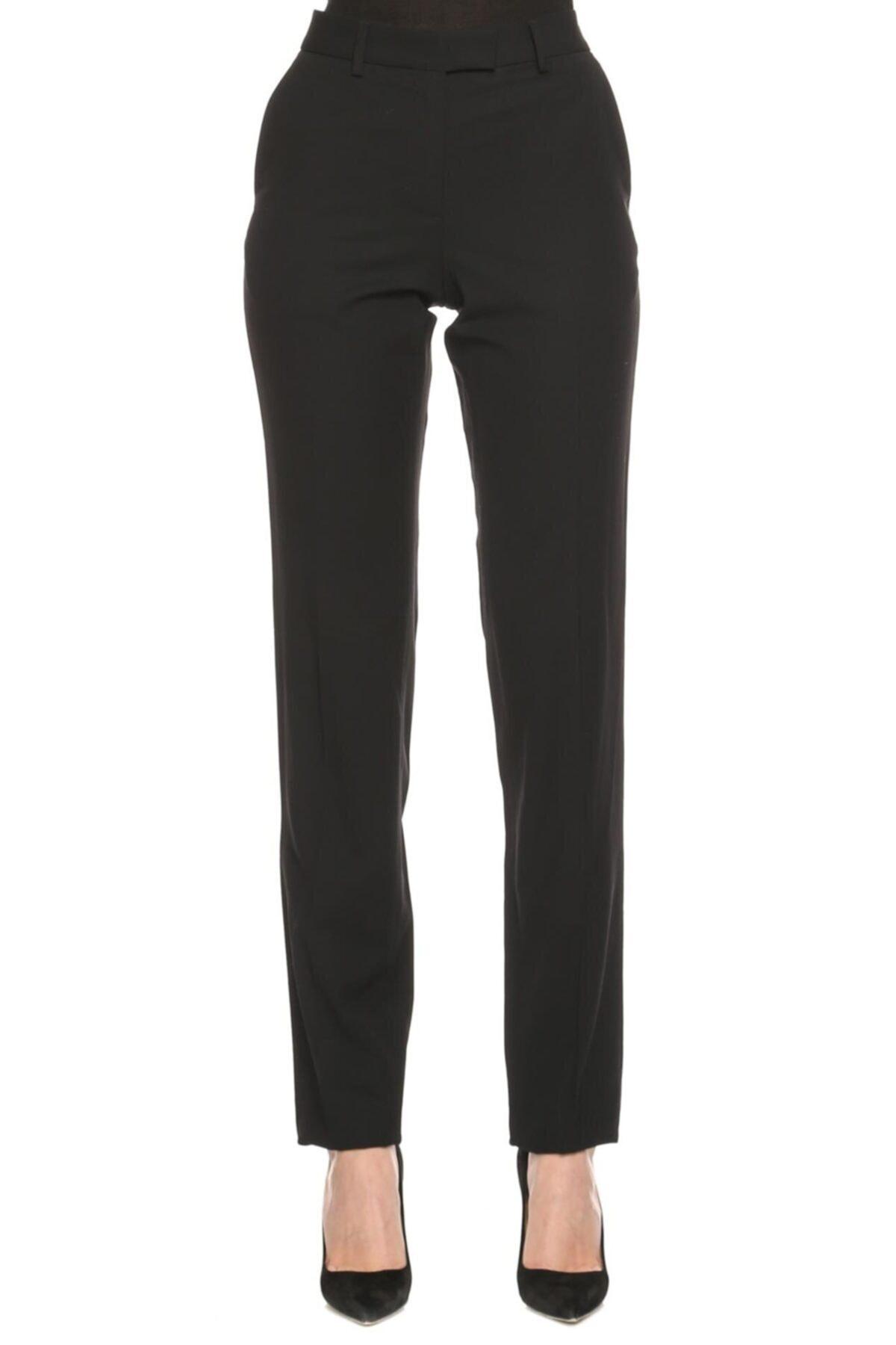 Jean Paul Gaultier Siyah Pantolon 1