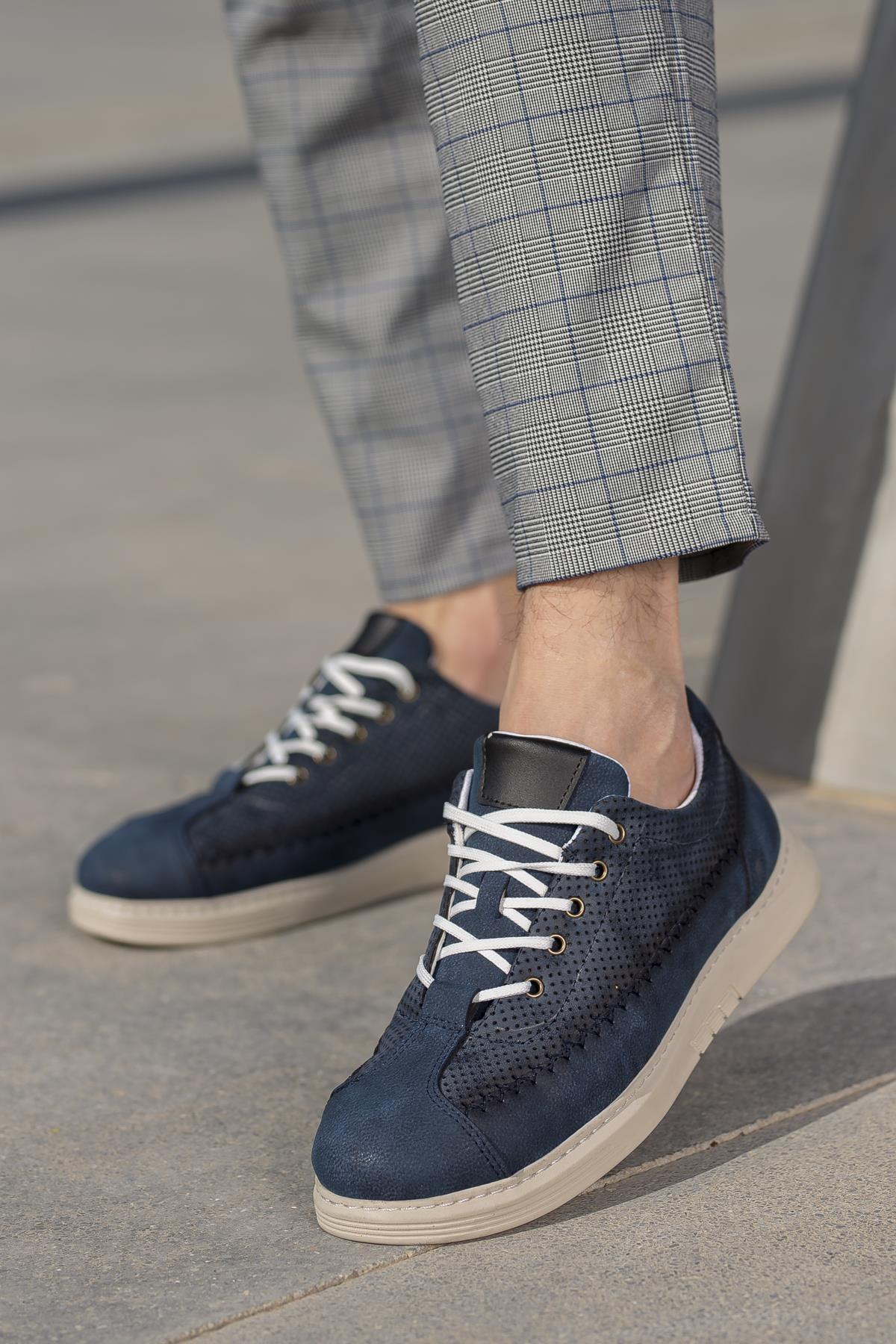 MUGGO MGALERON01 Erkek Sneaker  Ayakkabı 1
