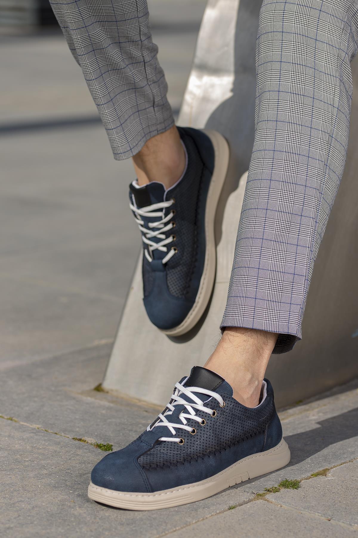 MUGGO MGALERON01 Erkek Sneaker  Ayakkabı 2