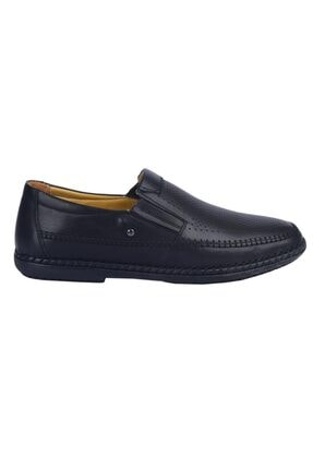 MP Erkek  Siyah  211-4251 Deri Günlük Comfort Ayakkabı