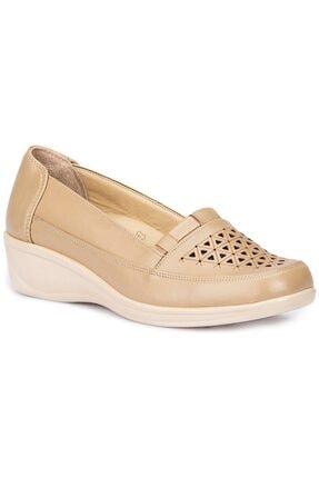 Polaris 5 Nokta Tam Ortopedik 71.109602 Günlük Kadın Ayakkabı