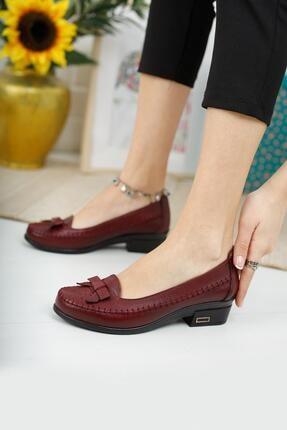 Diego Carlotti Hakiki Deri Kadın Günlük Ayakkabı