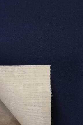 ISM Avantaj Serisi - Duvardan Duvara Halıfleks - Lacivert Renk - Ovarloksuz - 5.5mm - 1150gr