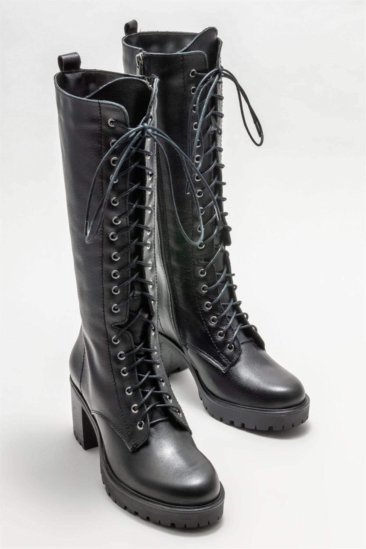 Elle Shoes Kadın Günlük Çizme 2