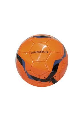 lumberjack Turuncu   Sn450 Crısta - Küçük Futbol Topu