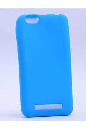 LENOVO A2020 Kılıf Ultra Ince Renkli Dayanıklı Silikon Premier Model