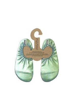 SLIPSTOP Kız Çocuk Kaydırmaz Ayakkabı/Patik