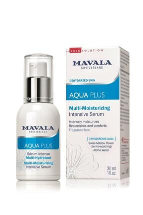 Mavala Aqua Plus Nemlendirici Serum 30 ml
