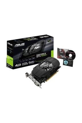 ASUS Gtx1050 Ti Phoenix 4gb Gddr5 128bit Dx12 Nvidia Geforce Ekran Kartı Ph-gtx1050tı-4g