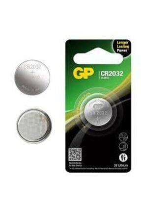 TİKTAK SAAT Gp Cr2032 Terazi-baskül-bios-back Up Pili Lithium 2032 Lityum Para Pil 1 Adet Fiyatıdır