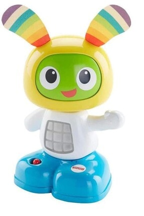 FISHER PRICE Minik Dansçı Beatbo Fvc61