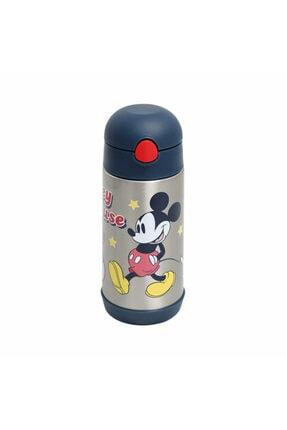 Mickey Mouse Frocx Çelik Matara 44063 500 ml