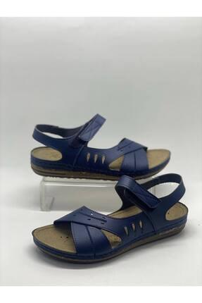 Jump Kadın Tam Ortopedik Sandalet