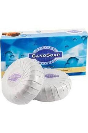 GANOSOAP 2 Adet Gano Soap Banyo Sabunu Keçi Sütü Özlü