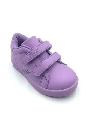 Vicco Kız Bebek Lila Spor Ayakkabı