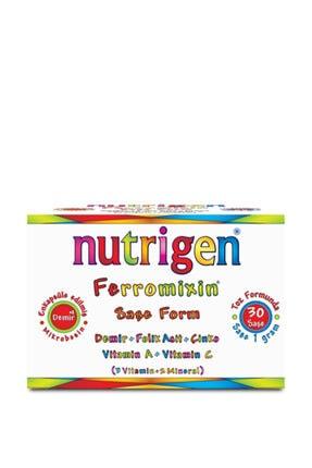 Nutrigen Ferromixin Şase Form