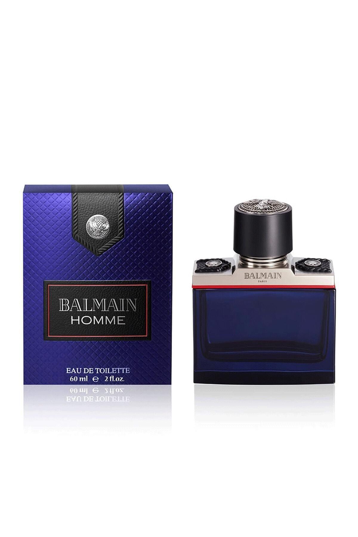 BALMAIN Homme Edt 60 ml Erkek Parfüm 3386460070874 1