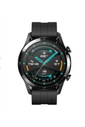 Huawei Watch Gt2 46mm Siyah Sport Akıllı Saat Hw-gt2 Android 4.4 Ve Üzeri Ios 9.0 Ve Üzeri Uyumludur