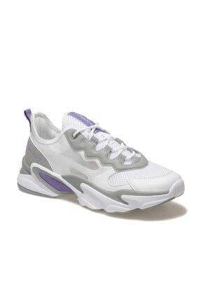 lumberjack GLASSY WMN 1FX Beyaz Kadın Sneaker Ayakkabı 100785155