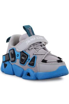 Jump Anatomik Cırtlı Çocuk Spor Ayakkabı 26133