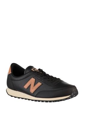 New Balance Erkek Siyah Spor Ayakkabı U410tlb