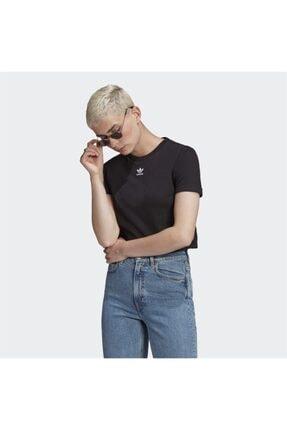 adidas Kadın  Adicolor Classics Roll-up Tişört
