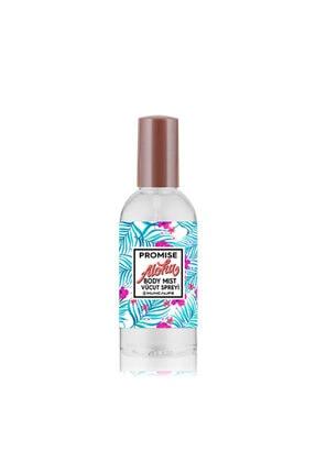 Huncalife Promise Aloha Vücut Spreyi 150 ml