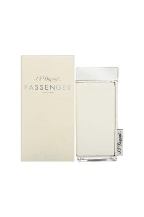 S.T. Dupont Passenger Edp 100 ml Kadın Parfüm 9859869879881-2250