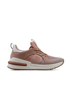 lumberjack BRUNO 1FX Pudra Kadın Spor Ayakkabı 100911105