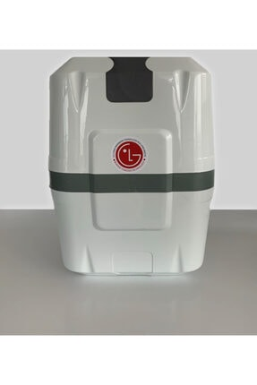 LG Membranlı 10 Aşamalı Kapalı Kasa Su Arıtma Cihazı Beyaz Ideal Mağaza