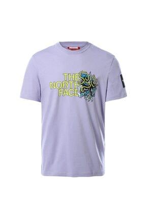 THE NORTH FACE Erkek T-Shirt Nf0a557lw231