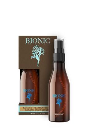 Bionic Magic Touch Keratin Bakım Serumu Keratın Treatment Serum