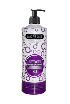 Morfose Keratin 2in1 Şampuan 1000 ml