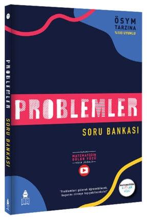 Tonguç Akademi Matematiğin Güler Yüzü - Problemler Soru Bankası
