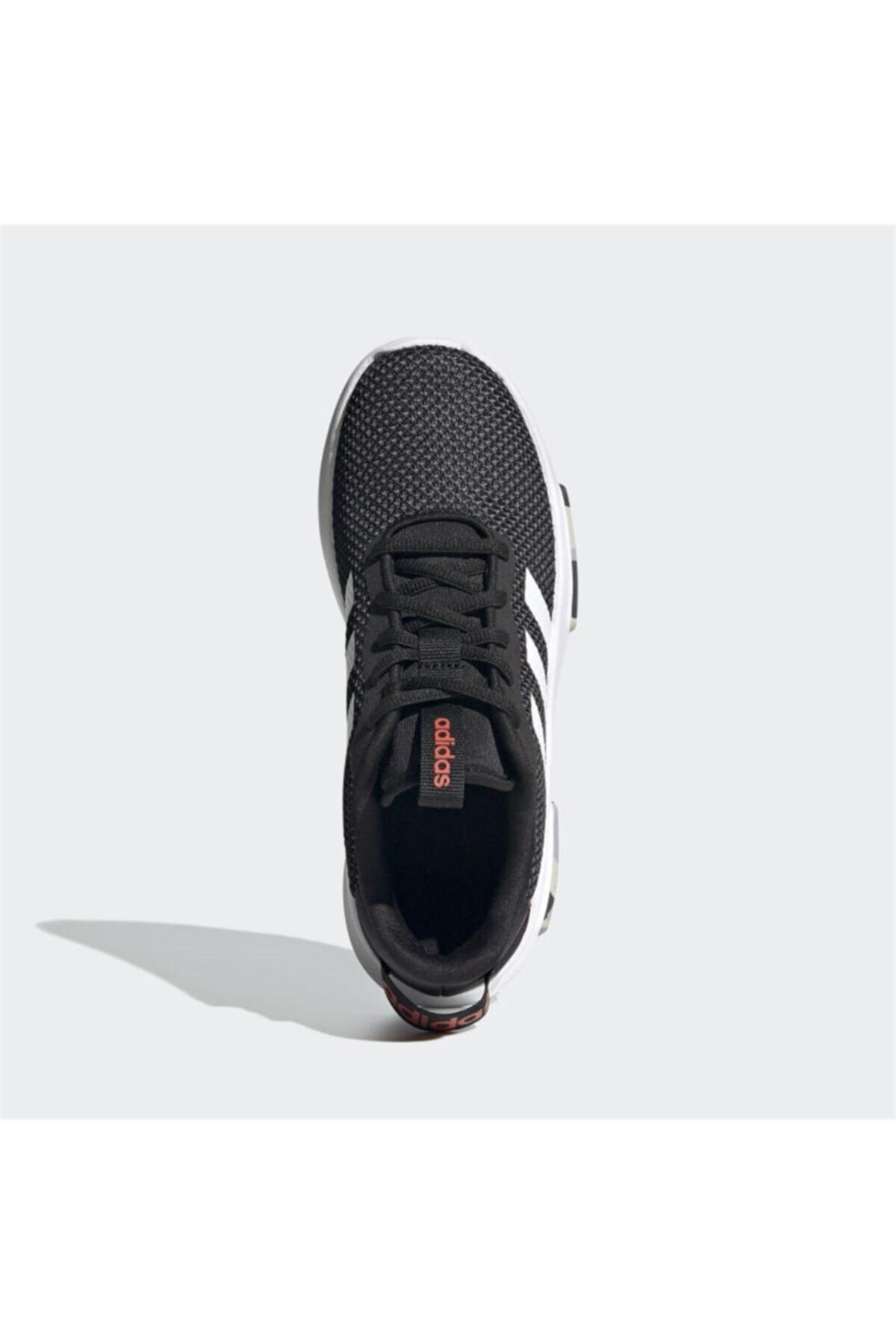 adidas Erkek Çocuk Koşu - Yürüyüş Ayakkabı Racer Tr 2.0 K Fy9484 2