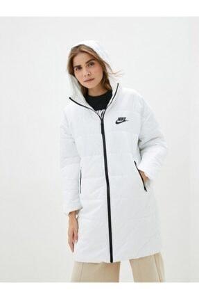 Nike Kadın Mont Sportswear Synthetic-fill Parka Cz1463-100