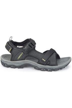 lumberjack LAGGUN Siyah Erkek Yürüyüş Ayakkabısı 100241213