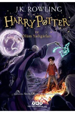 Yapı Kredi Yayınları Harry Potter Ve Ölüm Yadigarları (7. Seri)