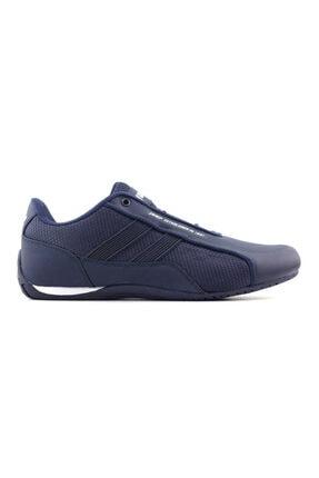 Jump 24860 Lacivert (40-45) Erkek Spor Ayakkabı