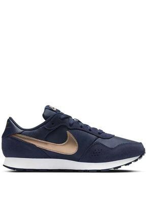 Nike Kadın Mavi Günlük Spor Ayakkabı Cn8558-401Md Valıant Gs