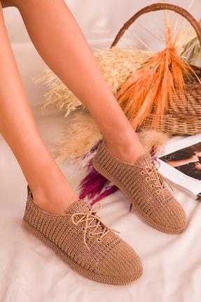 SOHO Vizon Kadın Casual Ayakkabı 16052