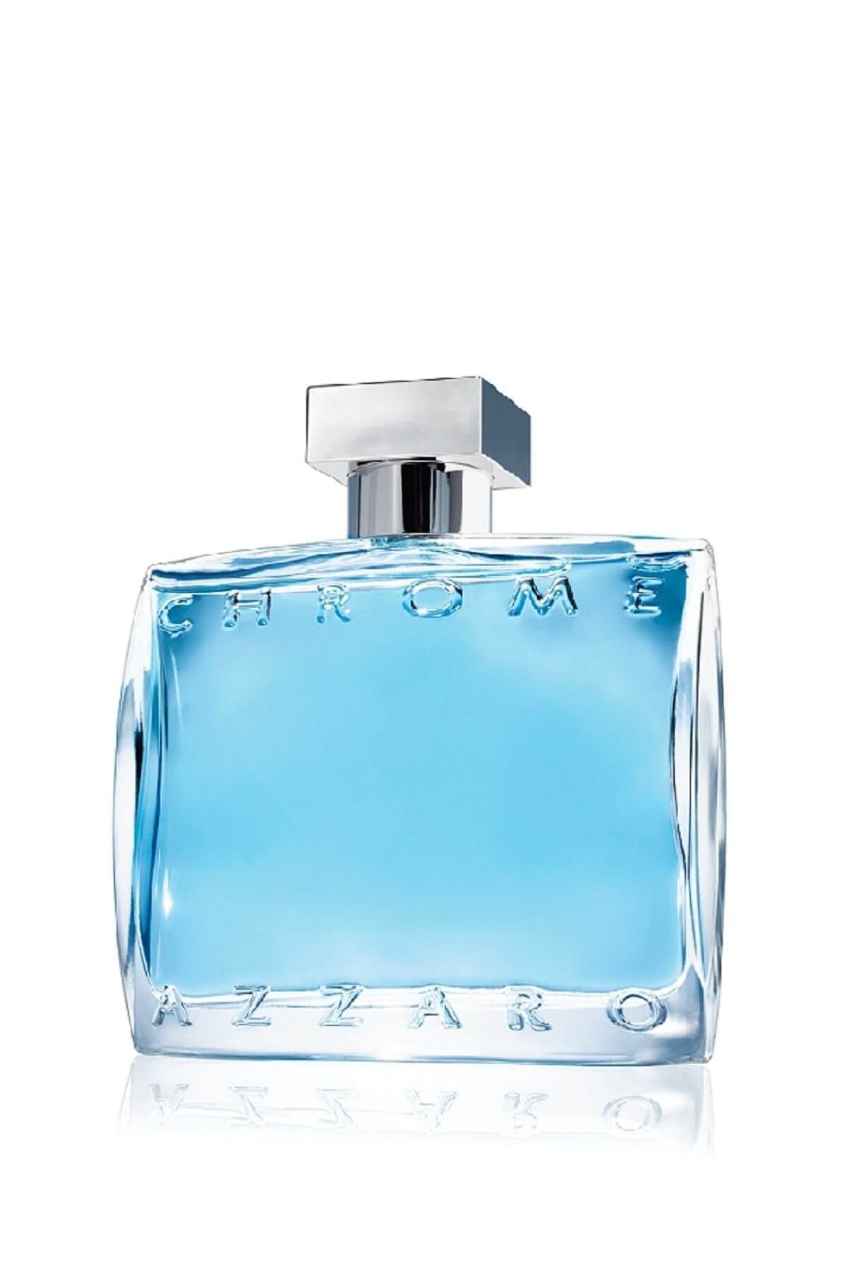 Azzaro Chrome Edt 100 ml Erkek Parfüm  3351500920020 1