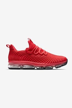 Lescon Erkek Kırmızı Airtube Fusion Spor Ayakkabı