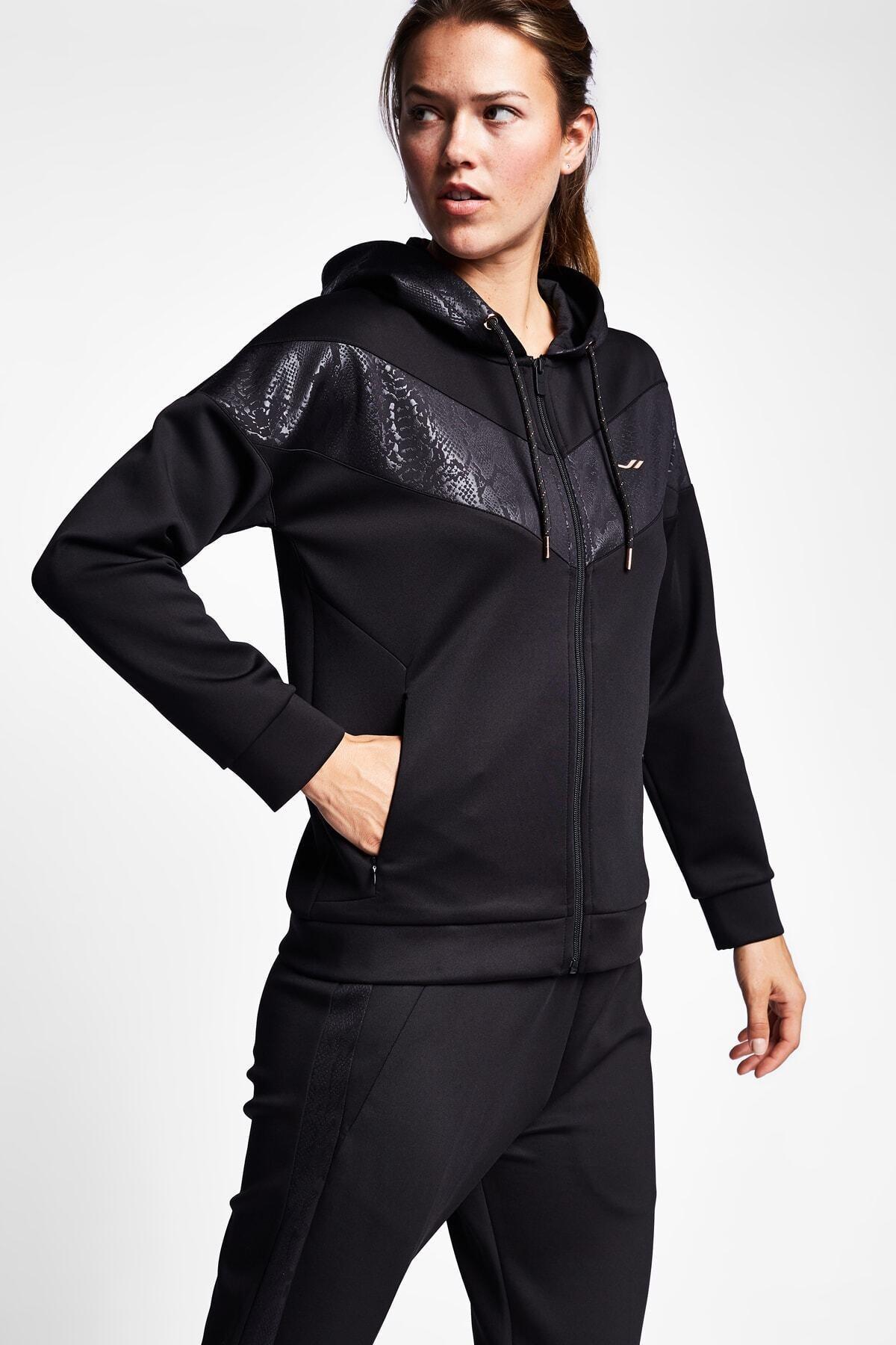 Lescon Kadın Sweatshirt - 19n-2118 - 19ntbs002118-633 1