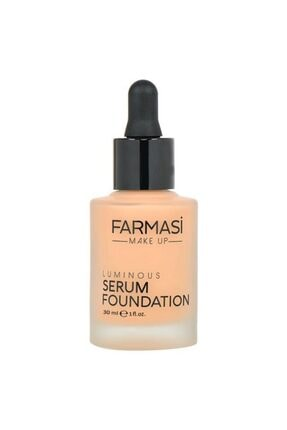 Farmasi Make Up Serum Fondöten No:04