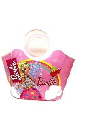 Tuffex Barbie Çocuk Çantası