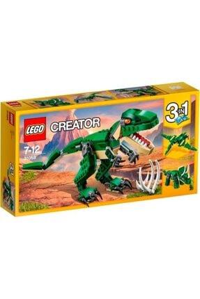 LEGO Creator 31058 Muhteşem Dinazorlar